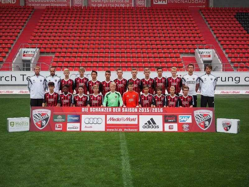 Fußballverein Ingolstadt